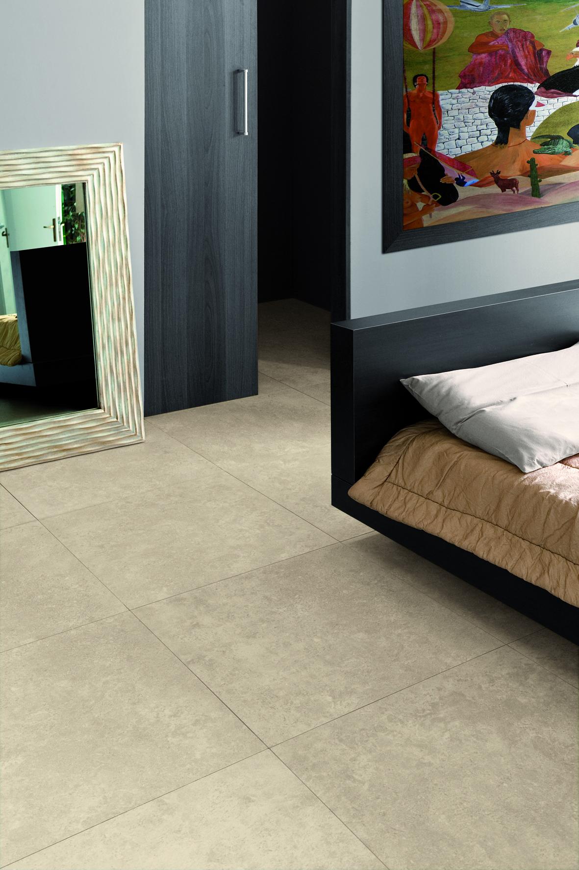 Bodenfliesen im Schlafzimmer Reiter Fliesen