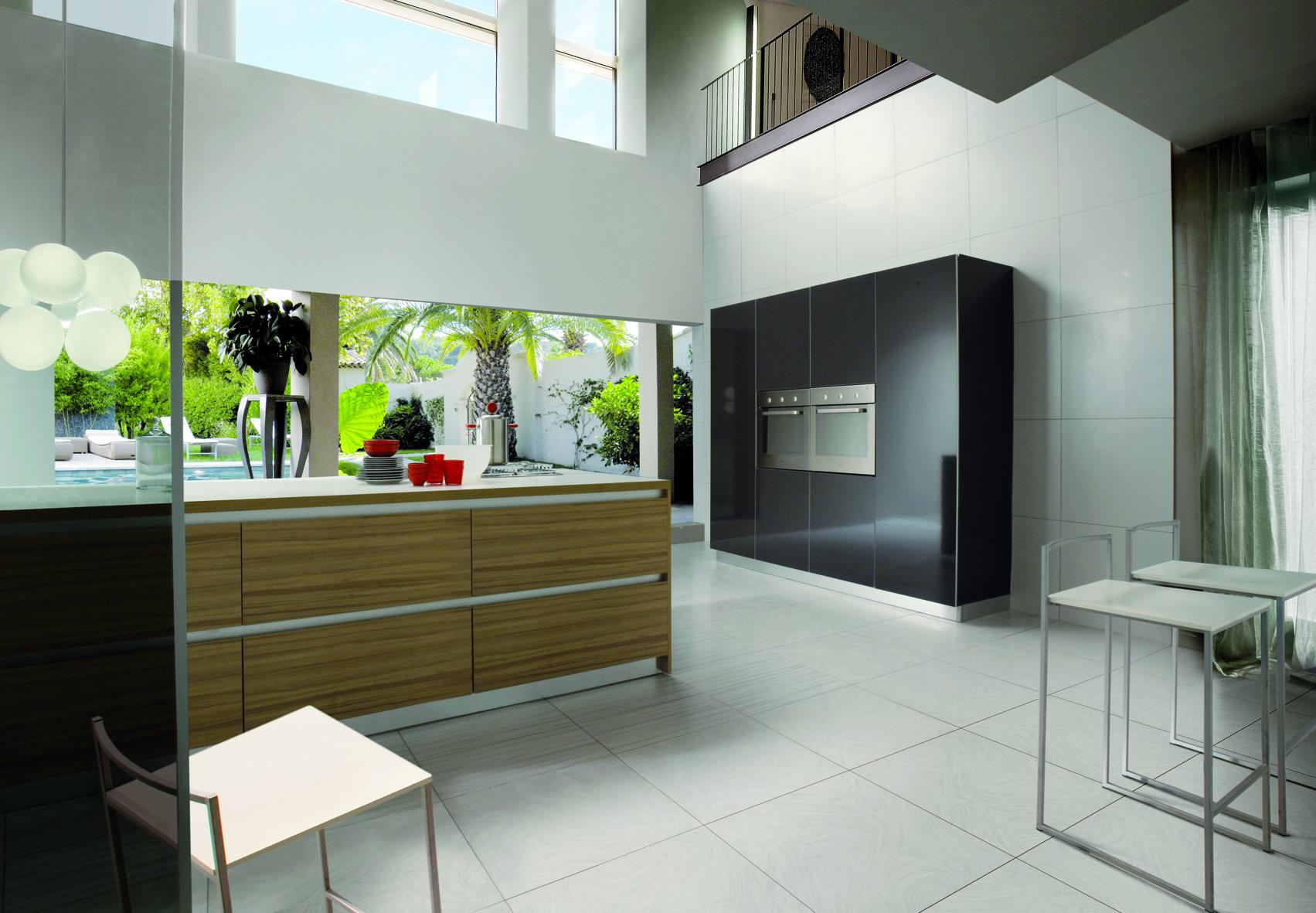 Bodenbelag Küche Reiter Fliesen